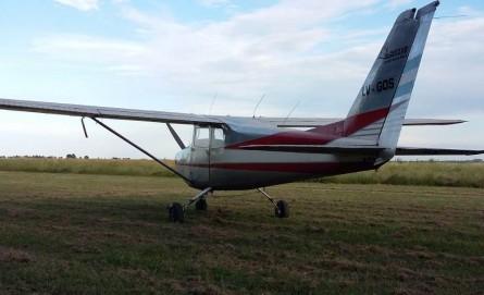 AERODROMO 3