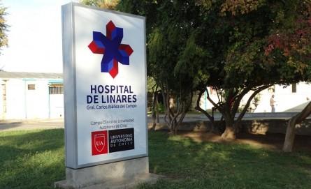 HOSPITAL BASE LINARES